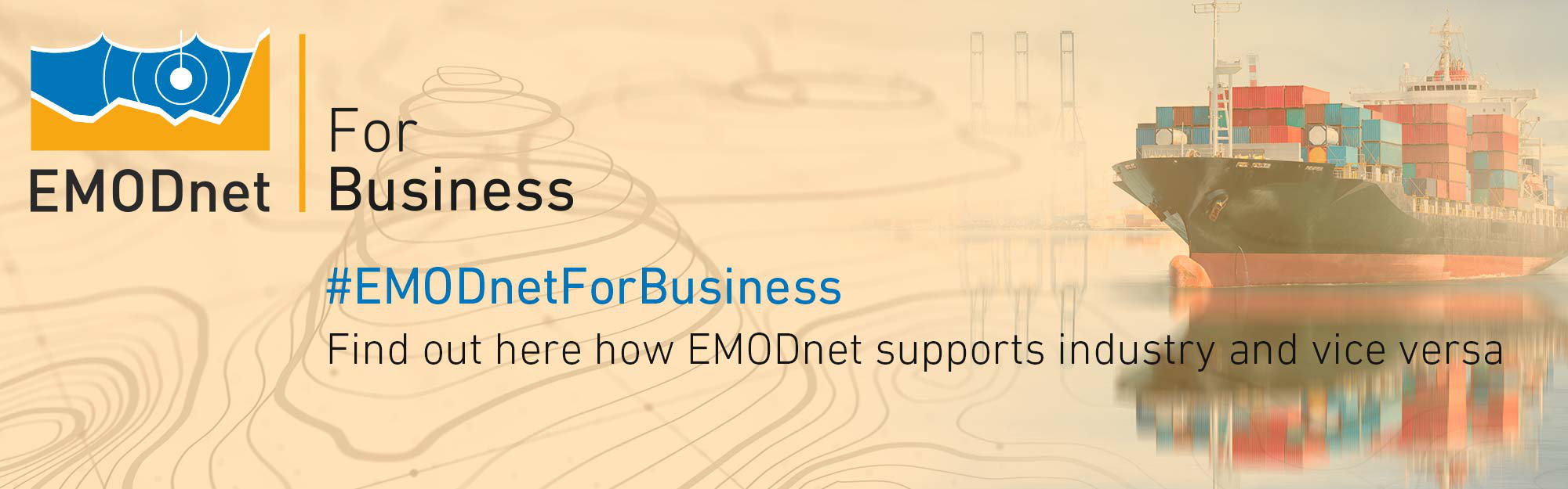 EMODnet for business