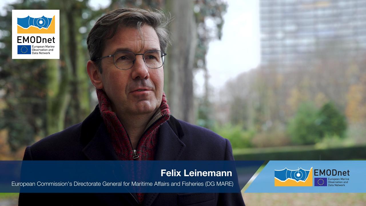 Felix Leinemann - DG MARE
