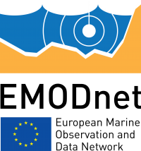 EMODnet Logo - Square