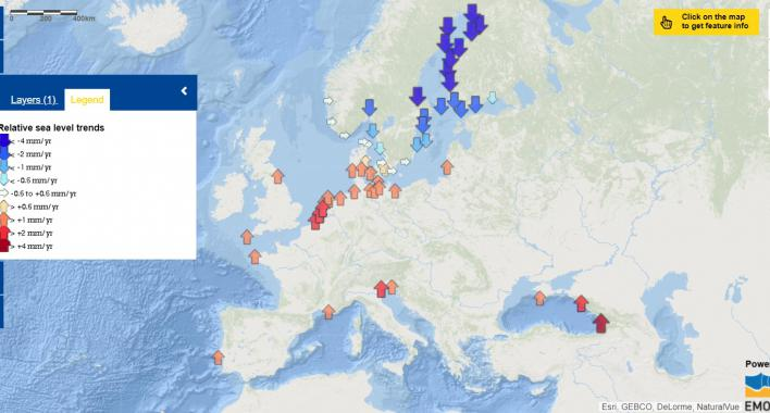Map of the week – Relative sea level trends | Central Portal Sea Level Map on energy map, geographic information system map, coastal change map, elevation map, game level map, travel risk map, summit map, rehab map, sea fish, sea bass map, traffic map, high altitude map, sea rise map, environment map, baltic sea map, contrast map, sea surface temperature map, new jersey topographic map, deep sea map, contour line map,