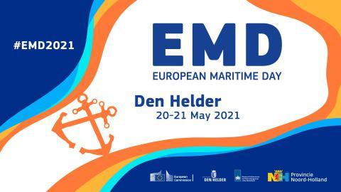 European Maritime Day 2021