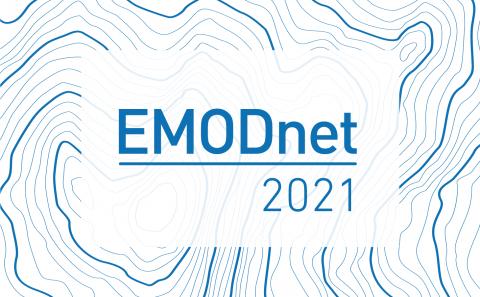 EMODnet New Year 2021